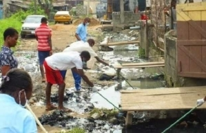 Lagos State cancels monthly environmental sanitation